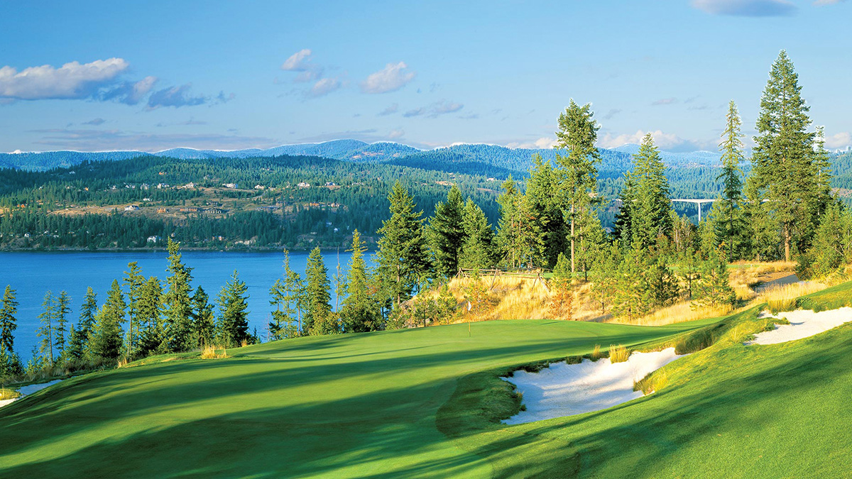 Image result for Gozzer Ranch Golf and Lake Club